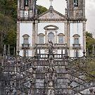 Sanctuario da Nossa Senhora da Peneda, Portugal by Andrew Jones
