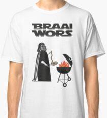 BRAAI WORS Classic T-Shirt