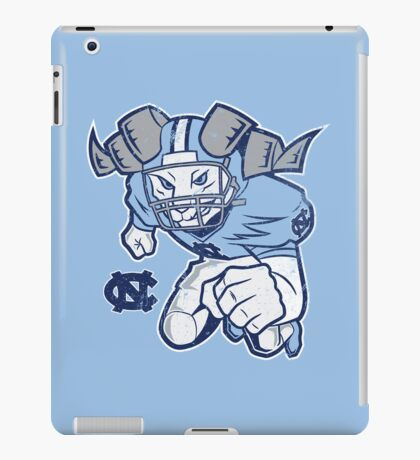 Charging Rameses iPad Case/Skin