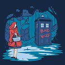 Big Bad Wolf by Fanboy30