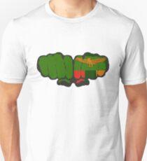 Zambia! Unisex T-Shirt