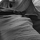 Antelope Canyon by Mike Herdering