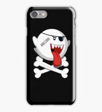 Pirate Boo! iPhone Case/Skin