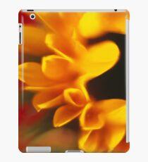 Sunflower! iPad Case/Skin