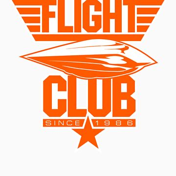 Flight Club (New York Home) by Illestraider