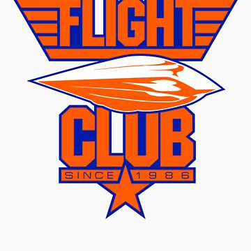 Flight Club (New York Away)  by Illestraider
