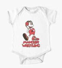 Mangler Willie Kids Clothes