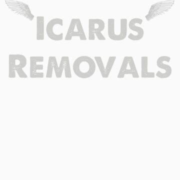 Icarus Removals inverted by scarfandjumper