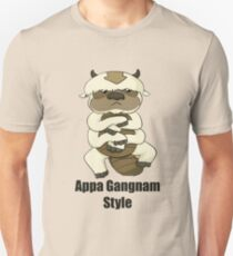 Appa Gangnam Style T-Shirt
