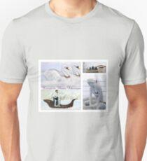 Koenigliche Therme Schwangau T-Shirt