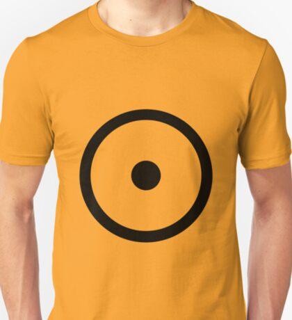 Gold / Sun Alchemical Symbol T-Shirt