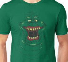 Who you gonna call? Slimer! Unisex T-Shirt