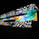 Canberra Enlighten  2013  NO 1 by Kym Bradley