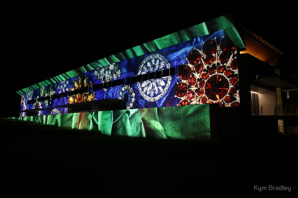 Canberra Enlighten  2013  NO 2 by Kym Bradley