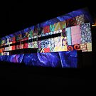 Canberra Enlighten  2013  NO 3 by Kym Bradley