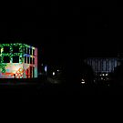 Canberra Enlighten  2013  NO 5 by Kym Bradley