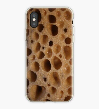 Soak Up The Data iPhone Case