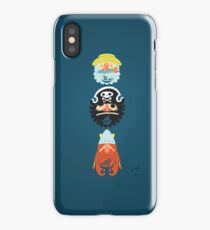 All Abeard! iPhone Case