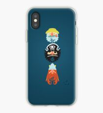 All Abeard! iPhone Case
