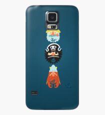 All Abeard! Case/Skin for Samsung Galaxy