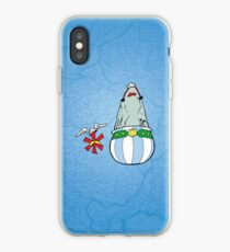 Asterisk & Obelisk iPhone Case