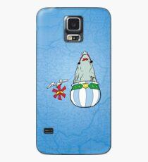 Asterisk & Obelisk Case/Skin for Samsung Galaxy