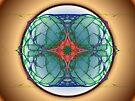 Tut55JJ#7: The Circle of Trust (G1151) by barrowda