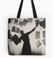 the last song (2) Tote Bag