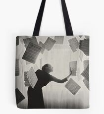 the last song (5) Tote Bag