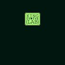 King of the Lab VRS2 by vivendulies