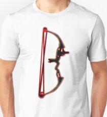 COMPOUND BOW Unisex T-Shirt