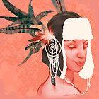 Fancy Feathers by TKaiser