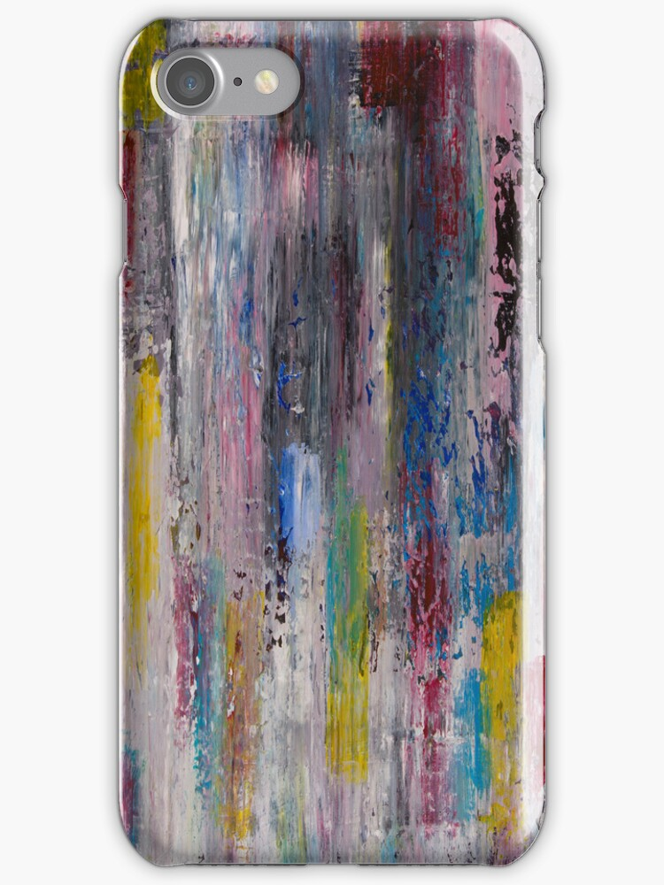 Rainbowfall by Robert Horvath