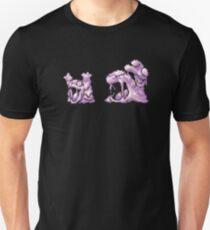 Grimer evolution  T-Shirt