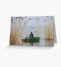 Balaton Greeting Card