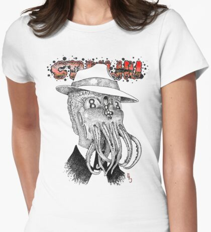 Cthulhu Gone Witnessin' T-Shirt