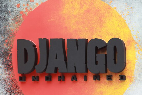 Django  by csajos