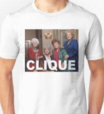 Golden Girls Clique Unisex T-Shirt