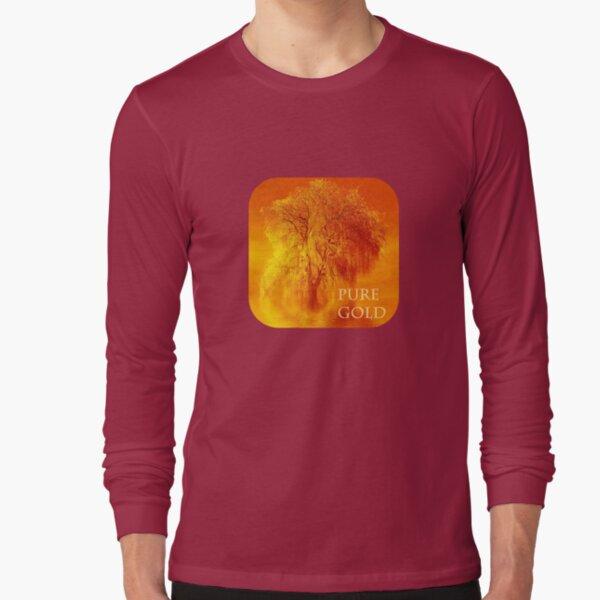Sienna  Long Sleeve T-Shirt