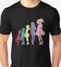 Madoka - Let's fight together Unisex T-Shirt