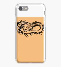 Ouroborus iPhone Case/Skin