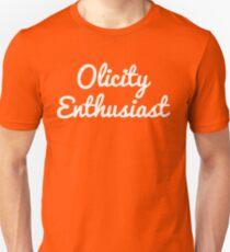 Olicity Enthusiast T-Shirt