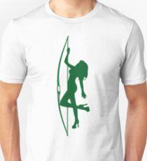 ARCHERY-SEXY LONGBOW T-Shirt