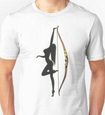 ARCHERY-SEXY RECURVE T-Shirt