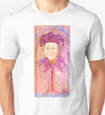 Jesters Puppet T-Shirt