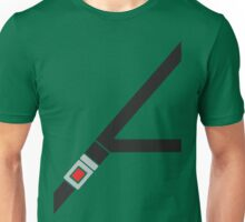Safety-belt Unisex T-Shirt