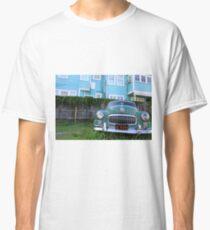 Pan AM #33 - Cruiser Classic T-Shirt