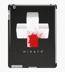 Misato iPad-Hülle & Klebefolie
