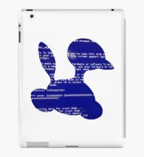 Porygon2 used Conversion iPad Case/Skin