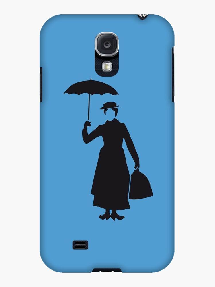 Mary poppins by Marco Ferruzzi